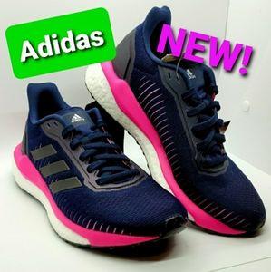 Adidas SOLAR DRIVE Size 6